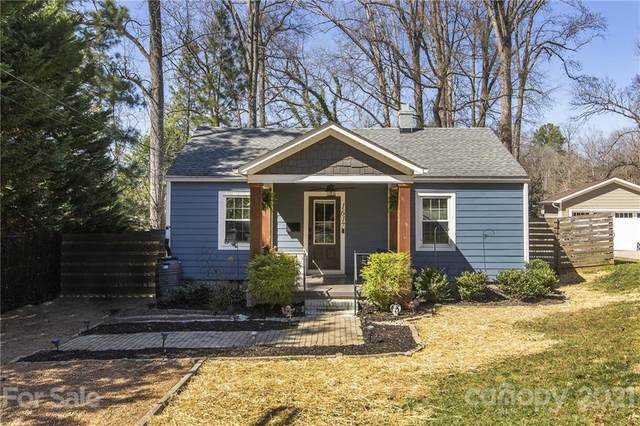 1617 Arnold Drive, Charlotte, NC 28205 (#3714677) :: The Mitchell Team