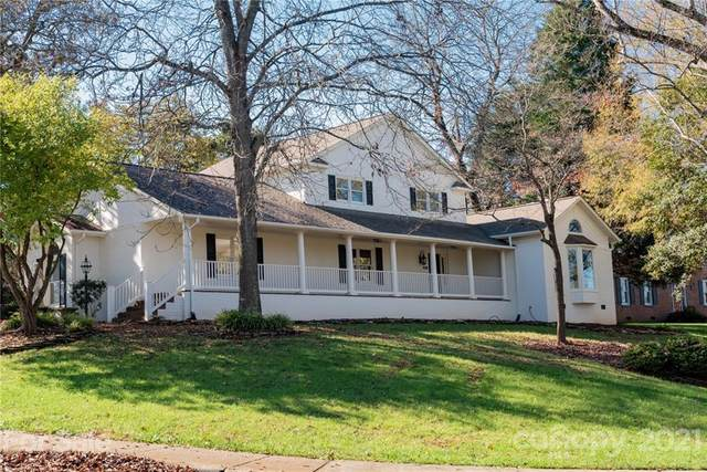 409 44th Ave Drive NW, Hickory, NC 28601 (#3714682) :: Stephen Cooley Real Estate Group