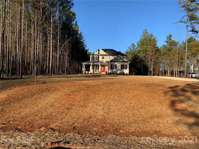 1755 Cranwell Drive, Mt Ulla, NC 28125 (#3714683) :: TeamHeidi®