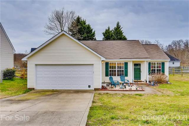 162 Chere Helen Drive, Mooresville, NC 28115 (#3714696) :: Love Real Estate NC/SC
