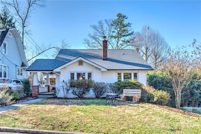 76 Harris Avenue, Asheville, NC 28806 (MLS #3714706) :: RE/MAX Journey
