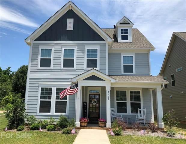 3356 Katherine Taylor Court, Monroe, NC 28110 (#3714708) :: Home and Key Realty