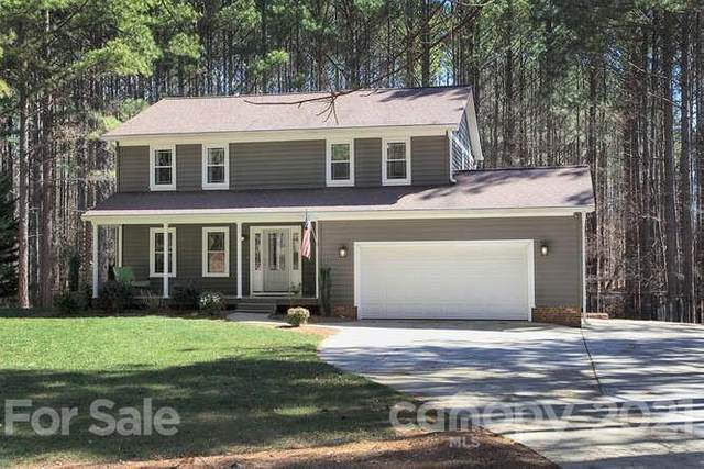 143 Pine Valley Drive, Stanley, NC 28164 (#3714712) :: Love Real Estate NC/SC