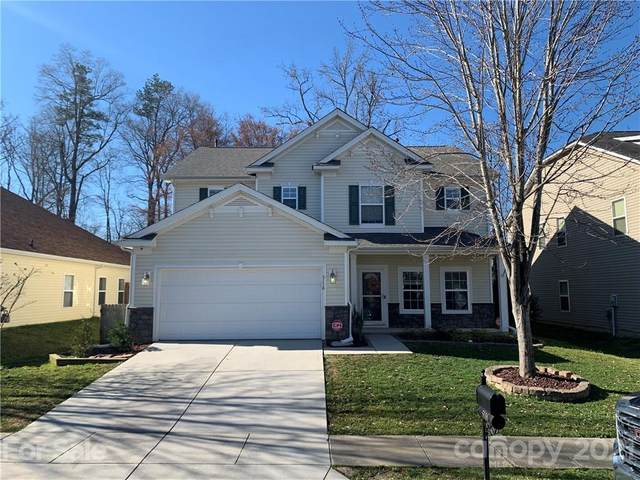 5116 Cruz Bay Drive, Monroe, NC 28110 (#3714716) :: Burton Real Estate Group