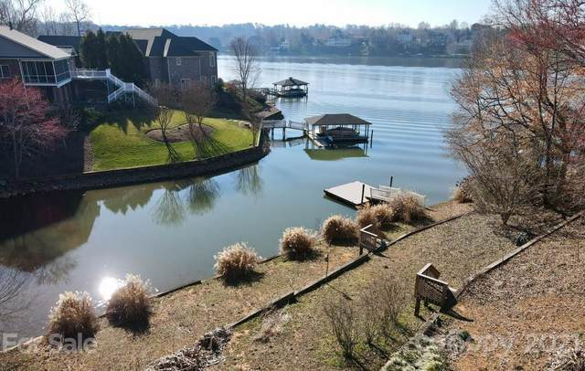 LOT 27 River Pointe Court Lot 27, Hickory, NC 28601 (#3714719) :: Carolina Real Estate Experts