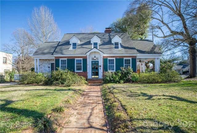 706 Milton Avenue, Rock Hill, SC 29730 (#3714734) :: Mossy Oak Properties Land and Luxury