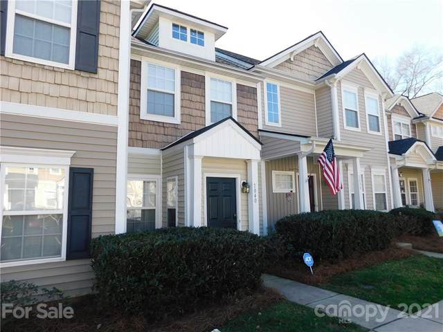 1040 Constitution Park Boulevard #40, Rock Hill, SC 29732 (#3714738) :: Mossy Oak Properties Land and Luxury