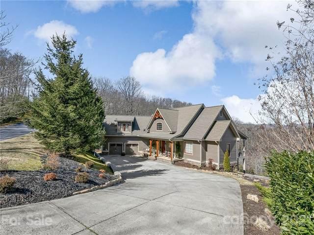916 Mills River Way, Horse Shoe, NC 28742 (#3714740) :: Keller Williams Professionals