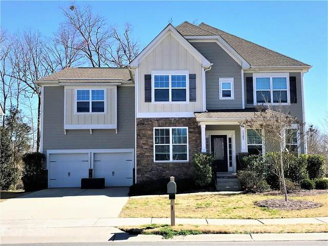 1305 Screech Owl Road, Waxhaw, NC 28173 (#3714749) :: The Premier Team at RE/MAX Executive Realty