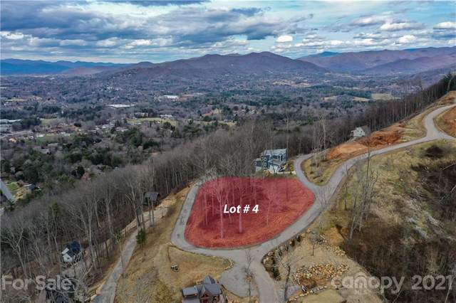99999 Leisure Mountain Road #4, Asheville, NC 28804 (#3714752) :: Willow Oak, REALTORS®