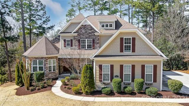 217 Ridge Reserve Drive, Lake Wylie, SC 29710 (#3714760) :: Keller Williams South Park