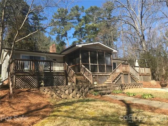 5528 Crowders Cove Lane, Lake Wylie, SC 29710 (#3714779) :: Stephen Cooley Real Estate Group