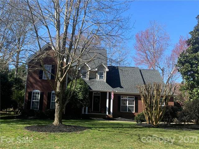 202 Kelly Court #14, Fort Mill, SC 29715 (#3714792) :: The Mitchell Team