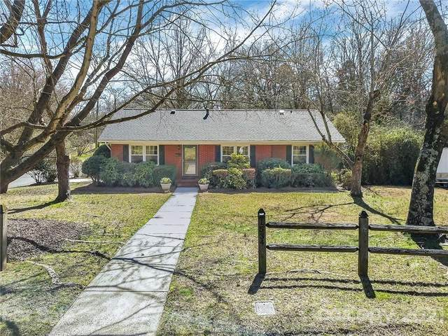 1534 Edgewater Drive, Charlotte, NC 28210 (#3714794) :: Love Real Estate NC/SC