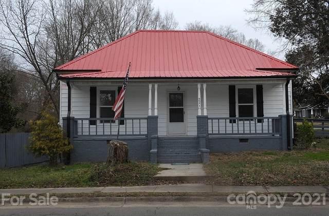 221 W Peeler Street, Salisbury, NC 28146 (#3714805) :: Rowena Patton's All-Star Powerhouse