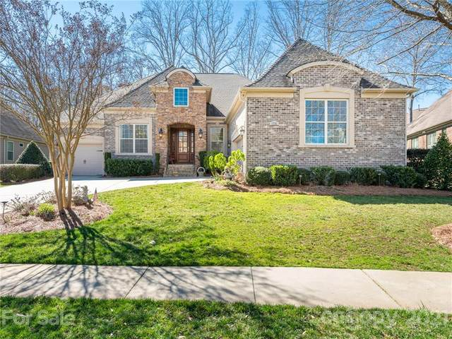 5732 Copperleaf Commons Court, Charlotte, NC 28277 (#3714824) :: MOVE Asheville Realty