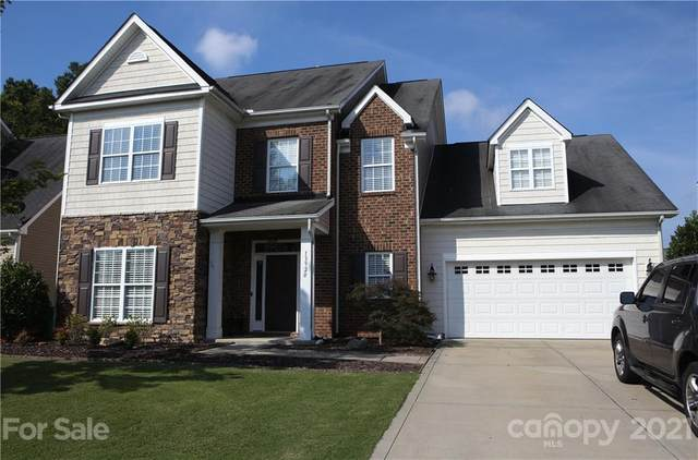 13920 Highland Meadow Road, Charlotte, NC 28273 (#3714826) :: Scarlett Property Group