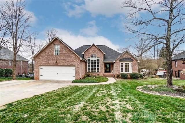 3169 Greystoke Court, Belmont, NC 28012 (#3714839) :: Love Real Estate NC/SC