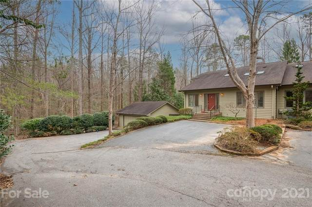 43 Hunting Country Trail #43, Tryon, NC 28782 (#3714846) :: The Mitchell Team