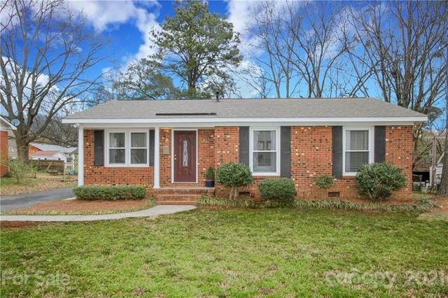 3723 Litchfield Road, Charlotte, NC 28211 (#3714847) :: MOVE Asheville Realty