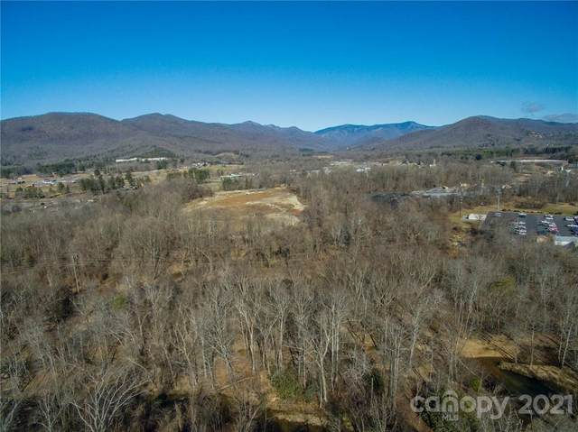 Tract 2 Us 70 Highway, Swannanoa, NC 28778 (#3714848) :: Exit Realty Vistas