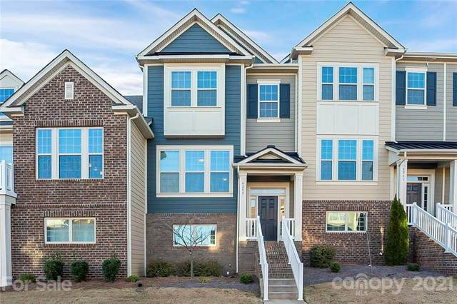6259 Cloverdale Drive, Tega Cay, SC 29708 (#3714859) :: MOVE Asheville Realty
