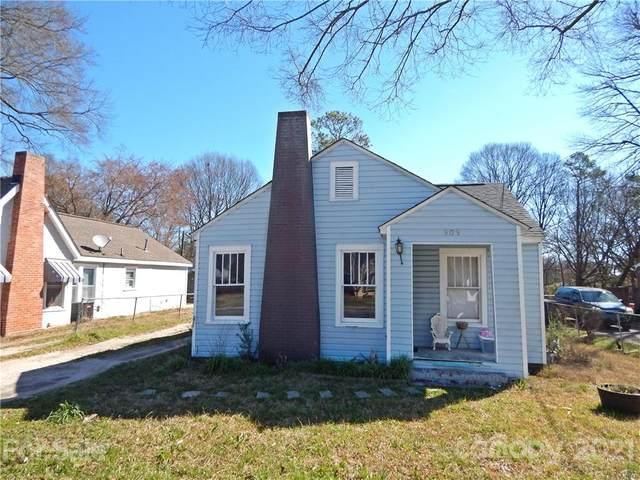 909 Saluda Street, Rock Hill, SC 29730 (#3714864) :: Love Real Estate NC/SC