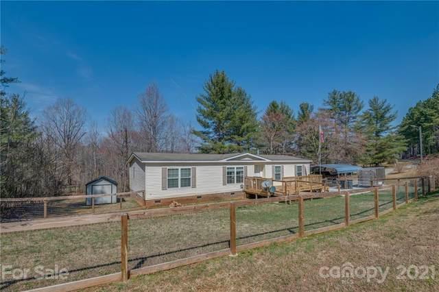 7 Twin Hill Lane, Columbus, NC 28722 (#3714871) :: Scarlett Property Group