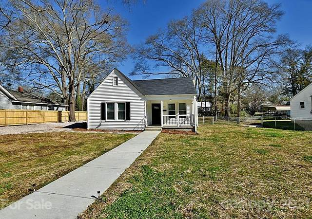 621 Flint Street, Rock Hill, SC 29730 (#3714878) :: Love Real Estate NC/SC