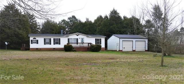 1532 Oakridge Farm Highway, Mooresville, NC 28115 (#3714913) :: Scarlett Property Group