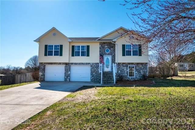 2309 Macarthur Lane, Hudson, NC 28638 (#3714914) :: Willow Oak, REALTORS®