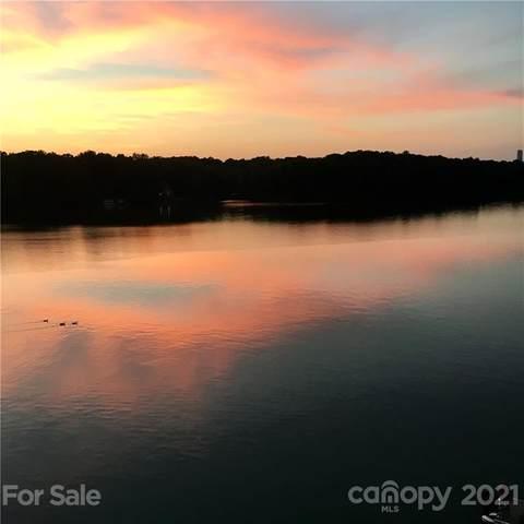 9808 Emerald Point Drive #10, Charlotte, NC 28278 (#3714917) :: Love Real Estate NC/SC