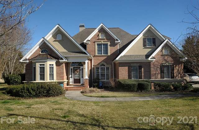 3002 Byron Drive, Salisbury, NC 28144 (#3714931) :: The Allen Team