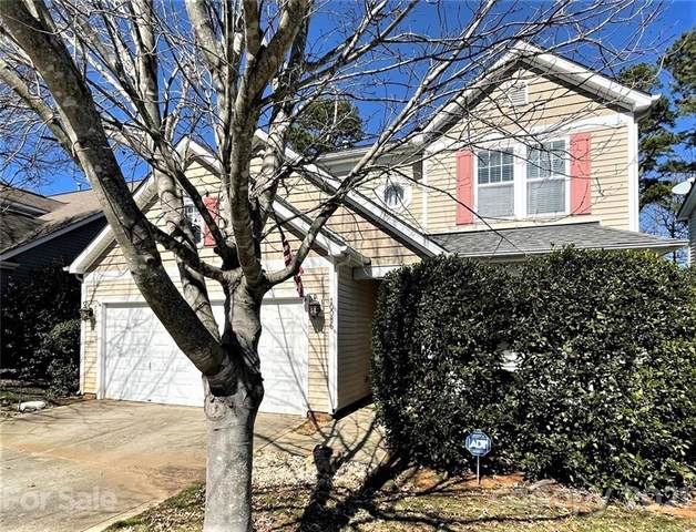 10086 Paisley Drive, Charlotte, NC 28269 (#3714942) :: The Premier Team at RE/MAX Executive Realty