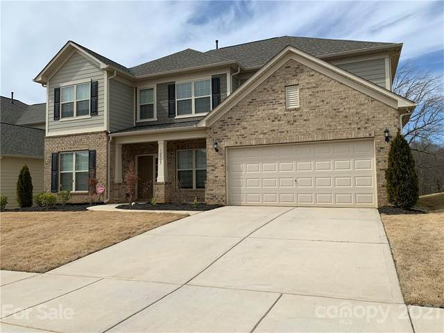 12529 Current Drive, Charlotte, NC 28278 (#3714949) :: The Premier Team at RE/MAX Executive Realty