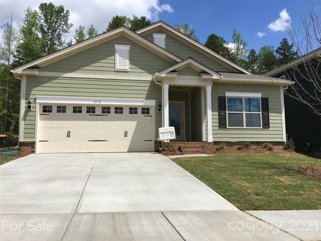 1572 Spring Blossom Trail, Fort Mill, SC 29708 (#3714954) :: The Mitchell Team