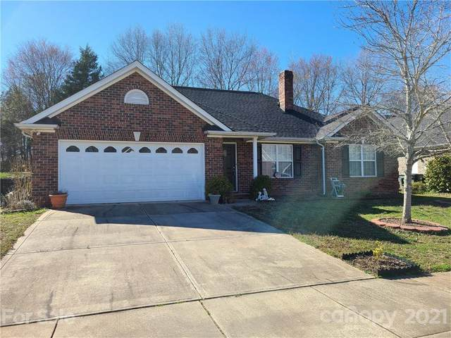 3276 Westridge Lane, Concord, NC 28027 (#3714956) :: The Premier Team at RE/MAX Executive Realty
