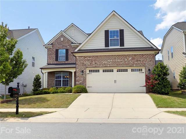 123 Creekside Crossing Lane, Mooresville, NC 28117 (#3714968) :: Carolina Real Estate Experts