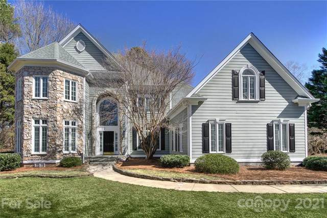 11915 Royal Portrush Drive, Charlotte, NC 28277 (#3714986) :: The Premier Team at RE/MAX Executive Realty
