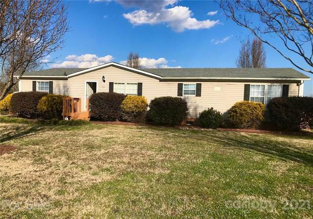 2300 Dellinger Drive, Newton, NC 28658 (#3714991) :: The Premier Team at RE/MAX Executive Realty