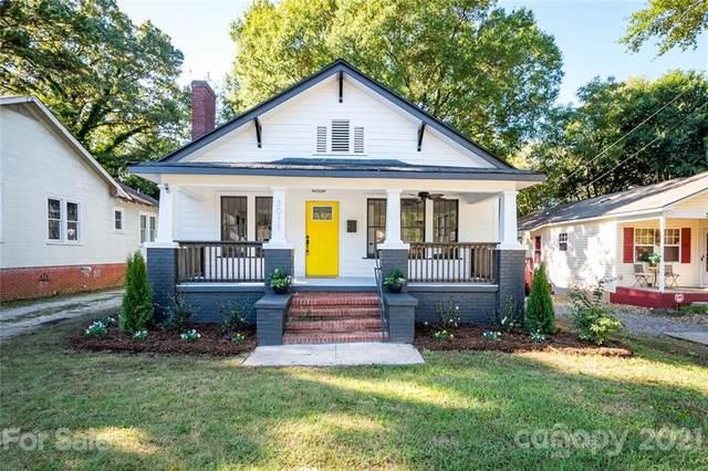 3011 Tuckaseegee Road, Charlotte, NC 28208 (#3714999) :: Rhonda Wood Realty Group