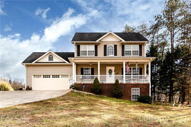 104 Dove Meadow Lane, Statesville, NC 28625 (#3715016) :: Love Real Estate NC/SC