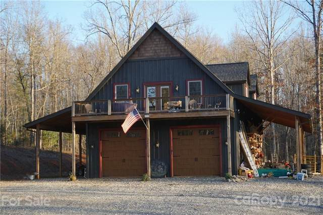 497 Green Road, Rutherfordton, NC 28139 (#3715018) :: Homes with Keeley | RE/MAX Executive