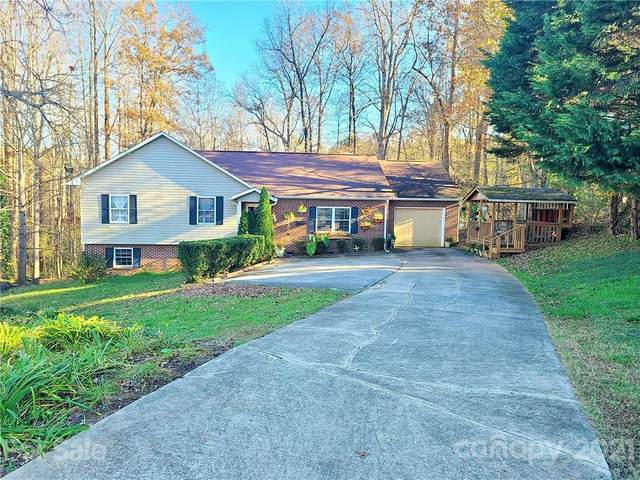 1509 Carlin Drive, Conover, NC 28613 (#3715021) :: LKN Elite Realty Group | eXp Realty