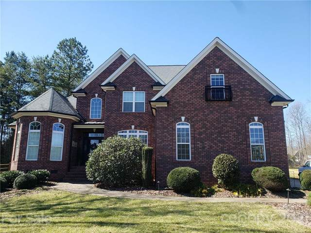 1407 Oak Grove Lane, Salisbury, NC 28146 (#3715039) :: LePage Johnson Realty Group, LLC