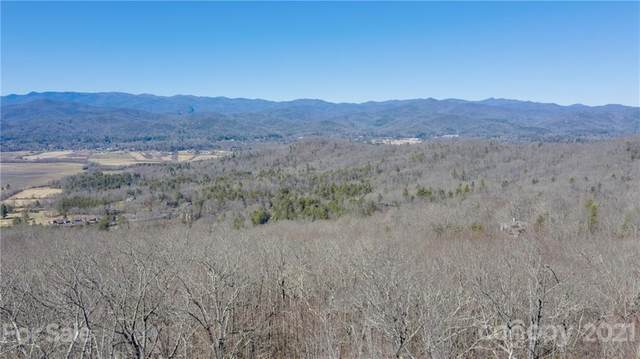 Lot 29 Skye Drive, Pisgah Forest, NC 28768 (#3715052) :: MOVE Asheville Realty