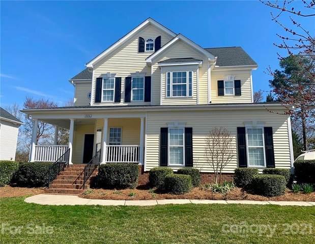 10216 Edgecliff Road, Huntersville, NC 28078 (#3715055) :: MOVE Asheville Realty
