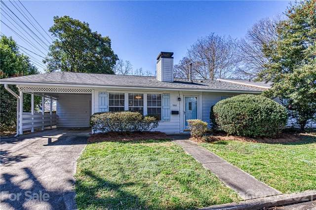 1200 Lattimore Street, Charlotte, NC 28203 (#3715062) :: Keller Williams South Park