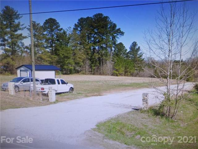 272 Hurst Drive, Salisbury, NC 28146 (#3715068) :: Willow Oak, REALTORS®