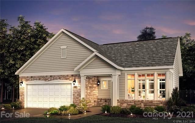 8 Chestnut Lane #8, Stallings, NC 28104 (#3715082) :: Love Real Estate NC/SC